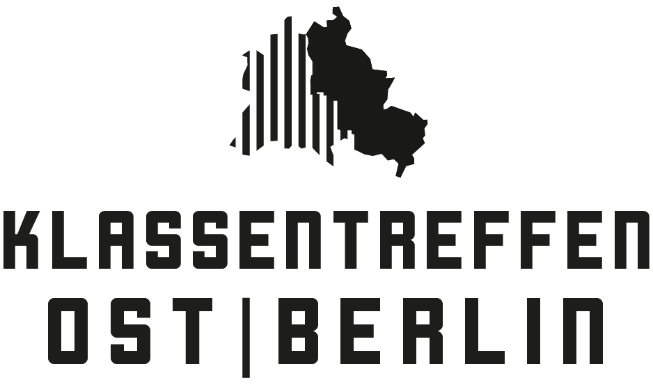 Klassentreffen-Ostberlin